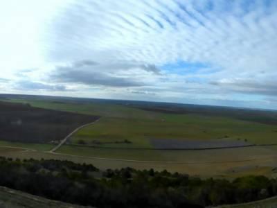 Urueña-Villa del Libro; treking brujulas gente viajera pedriza 9 de noviembre